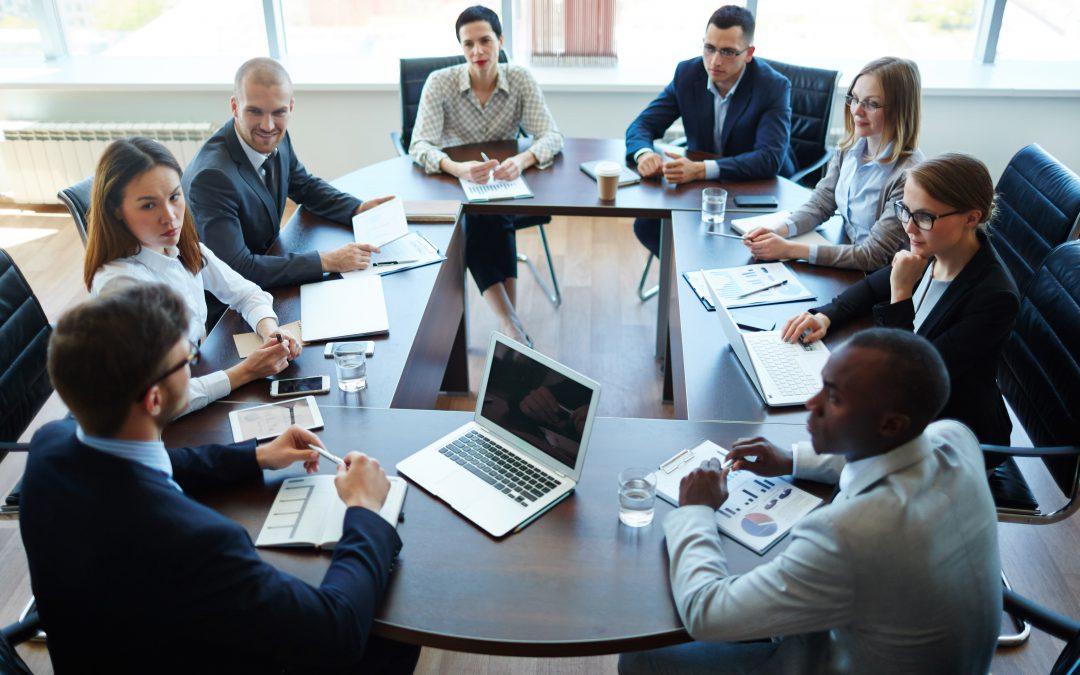 a convocatoria de Junta General en las Sociedades de Responsabilidad Limitada en caso de administración mancomunada