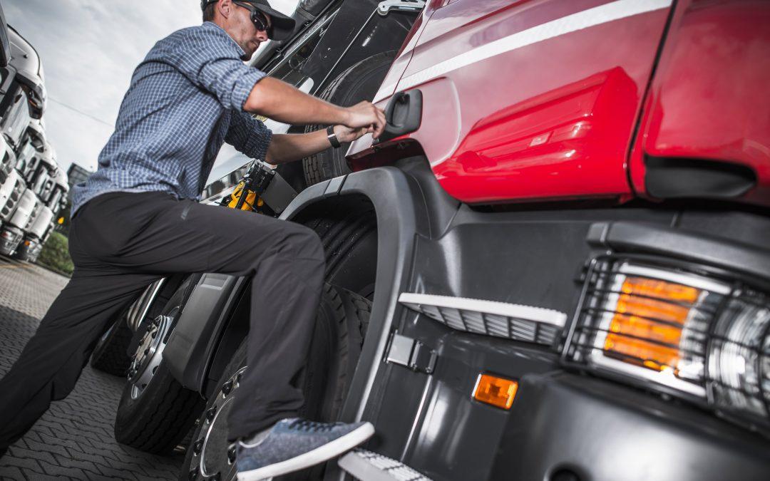 El Tribunal Supremo sienta jurisprudencia en el conflicto entre contratista y transportista