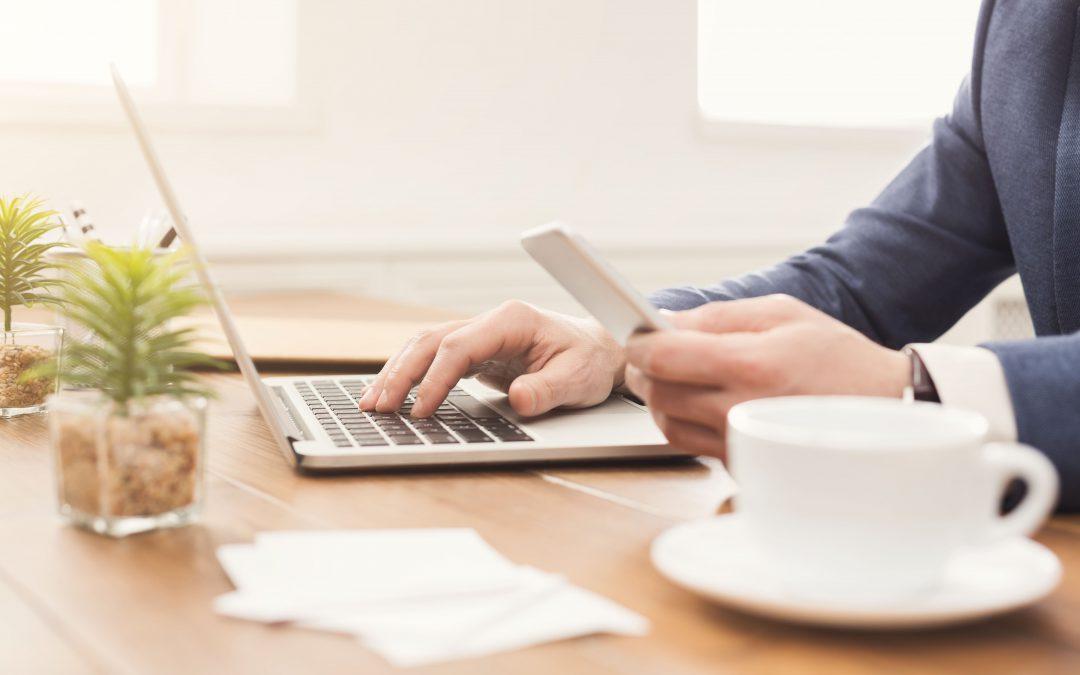 Los Registros de la Propiedad tramitarán online las notas de índice de propiedades para agilizar la solicitud de moratorias hipotecarias por el COVID-19