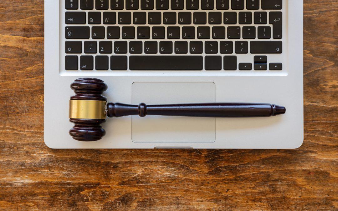 Medidas para la vuelta a la actividad judicial