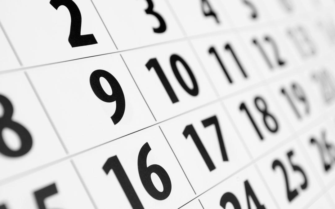 El 4 de junio se reactivarán los plazos procesales, y de prescripción y caducidad