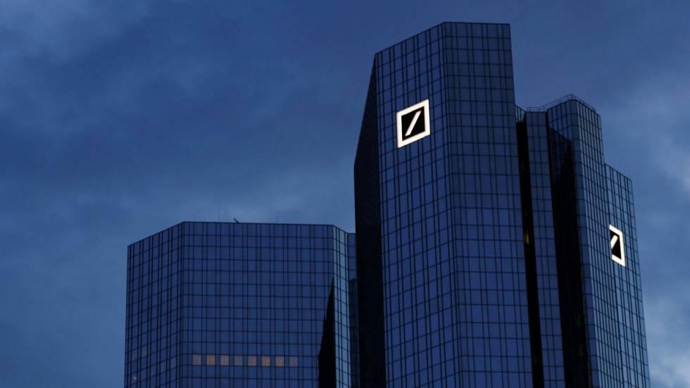 Grupo Palladium confirmó a Bloomberg (Steven Arons) hace unos días, que también fue afectado por la comercialización por Deutsche Bank.