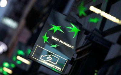 BNP, en el punto de mira del principal exportador de vino de Europa, por sus pérdidas en el mercado de divisas.